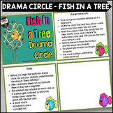 Fish in a Tree Drama Circle