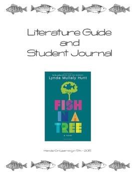 Fish in a Tree Literature Study
