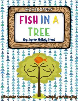 Fish in a Tree - Novel Study