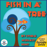 Fish in a Tree Novel Study Book Unit