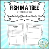 Fish in a Tree Novel Study/Literature Circle Guide