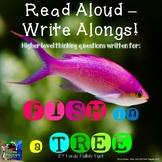 Fish in a Tree Read Aloud Write Along