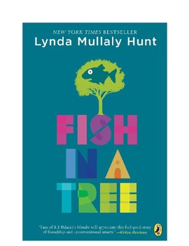 Fish in a Tree Trivia Questions
