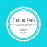 Fish is Fish Smartboard companion