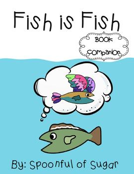 Fish is Fish (Story Companion)