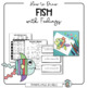 Fish with Feelings Drawing, Writing and Coloring Art Activities