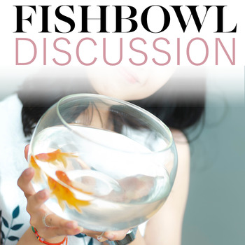 Fishbowl Discussion Accountable Talk Guide