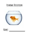 Fishbowl Discussion/Socratic Seminar Student Notes
