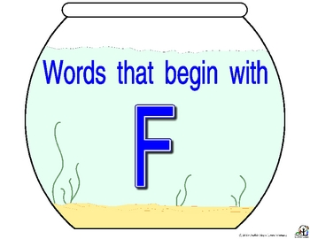 Fishbowl Fun