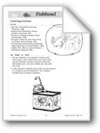 Fishbowl (Make Books with Children)