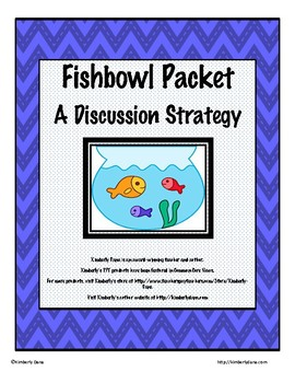 Fishbowl Strategy Packet