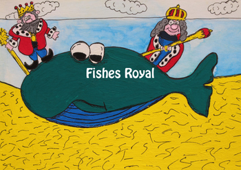 Fishes Royal (Royal Fishes)