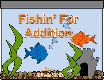 Fishin' For Addition