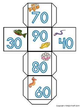 Multiplication Fact Extensions