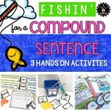 Compound Sentence Activities
