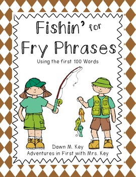 graphic regarding Fry Phrases Printable named Fishin for Fry Terms Employing the To start with 100 Text