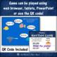 Music Game: Sixteenth Notes Interactive Rhythm Game {Fishin'}