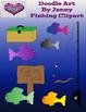 Fishing Clipart
