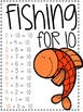 Fishing For 10: Combinations of 10 Game