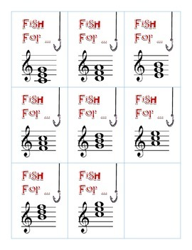 Fishing For Chords