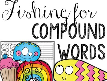Fishing For Compound Words