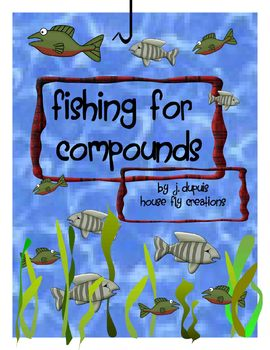 Fishing For Compounds