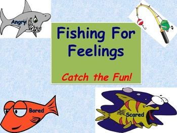 Fishing For Feelings