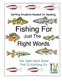 Fishing For Just The Right Words: Purposeful Play With Sig