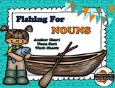 Fishing For NOUNS