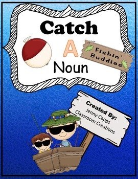 Fishing For Nouns