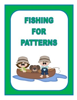 Fishing For Patterns
