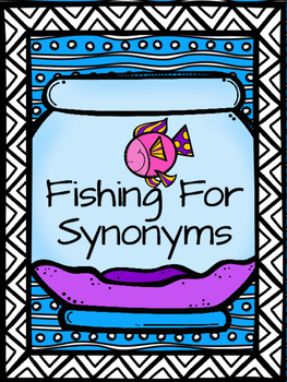 Fishing For Synonyms