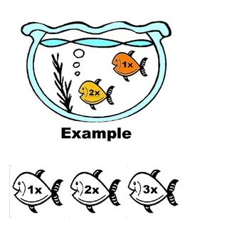 Fishing Frenzy Multiplication