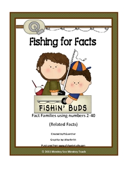 Fishing Friends Related Facts