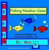 Fishing Number Game