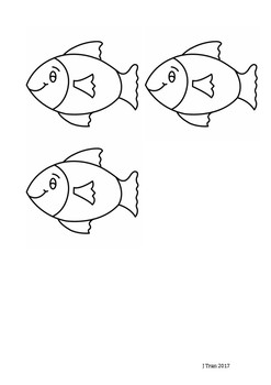 Fishing Sight Word Game – Orange Level PM Sight Words