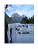 Fishing Simulation Activity