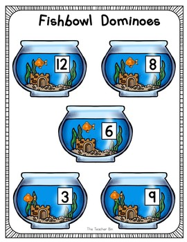 Kindergarten- Special Ed. - Fishing Workshop