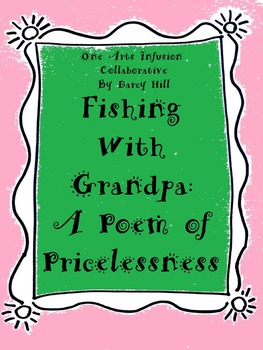 Fishing With Grandpa: A Poem of Pricelessness