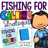 Calming Strategies/Coping Skills Card Game - Elementary Sc