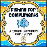 Social Skills Games Compliments