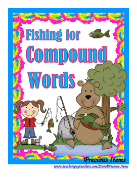 Fishing for Compound Words!