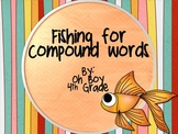 Fishing for Compound Words Matching and Making