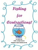 Fishing for Contractions Game Full