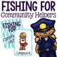 Feelings, Calming Strategies, & Community Helpers Card Game Bundle - Counseling