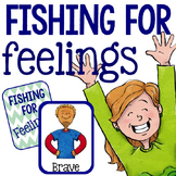 Feelings/Emotions Cards Game - Elementary School Counseling