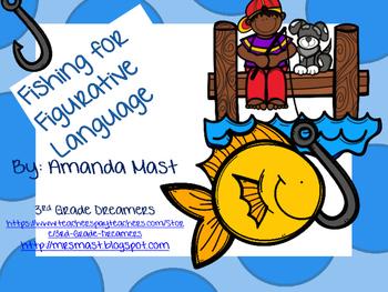 Fishing for Figurative Language