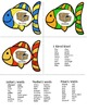 Articulation Fishing Game for L and L Blends