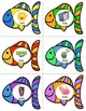 Articulation Fishing Game for S and S blends