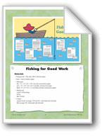 Fishing for Good Work (Bulletin Boards)